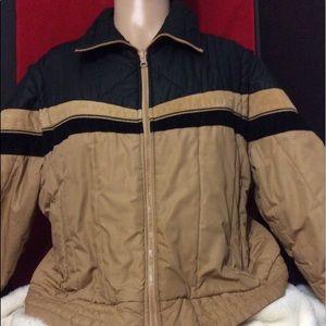 Fantastic Condition!  Men's Reversible Jacket